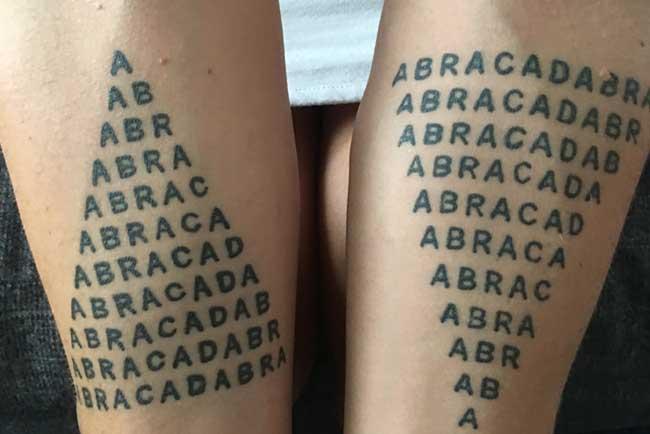 image of Jessica Banks Tattoo. a Reiki Master, Energy Healer, and Yogini