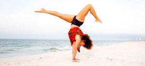 The History and Philosophy of Ashtanga Yoga