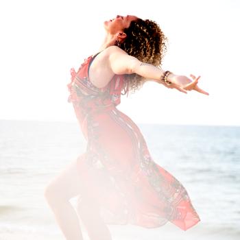 Jessica Banks completed the 200-hour Ashtanga Vinyasa Training at Ally Ford's and Beyond the Pose Yoga by Caroline San Juan Czubaj